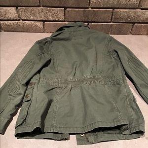 H&M Jackets & Coats - 🍭Girls Military Style Jacket